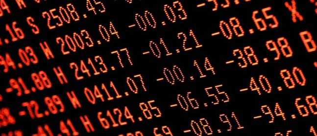 Top 30 shorted stocks on the ASX