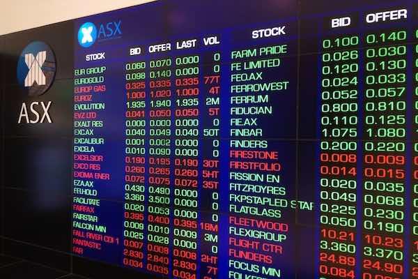 Market News – 29 June